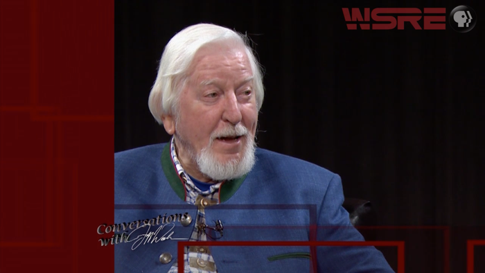 Conversations with Jeff Weeks: Caroll Spinney