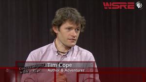 Tim Cope