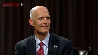 Conversations with Jeff Weeks: Florida Governor Rick Scott