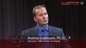Conversations with Jeff Weeks: Rodney Guttmann