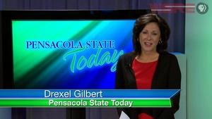 Pensacola State Today: Visual Arts, Grants, Athletics