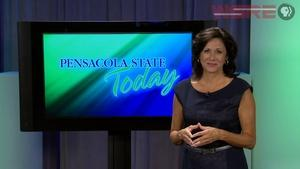 Pensacola State Today : Milton Campus, Dr. Meadows, Campus