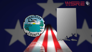Okaloosa County - General Election: Aug. 3, 2016