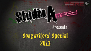 Songwriters' Special 2013