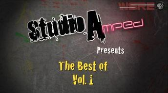 StudioAmped: The Best Of, Volume 1