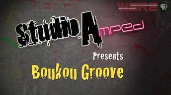 StudioAmped: Boukou Groove