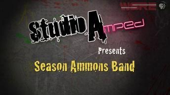 StudioAmped : Season Ammons
