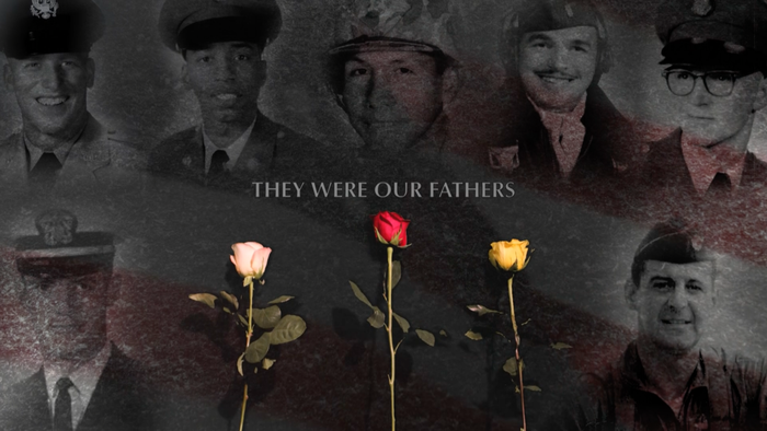 They Were Our Fathers