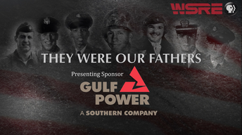 They Were Our Fathers - Presenting Sponsor
