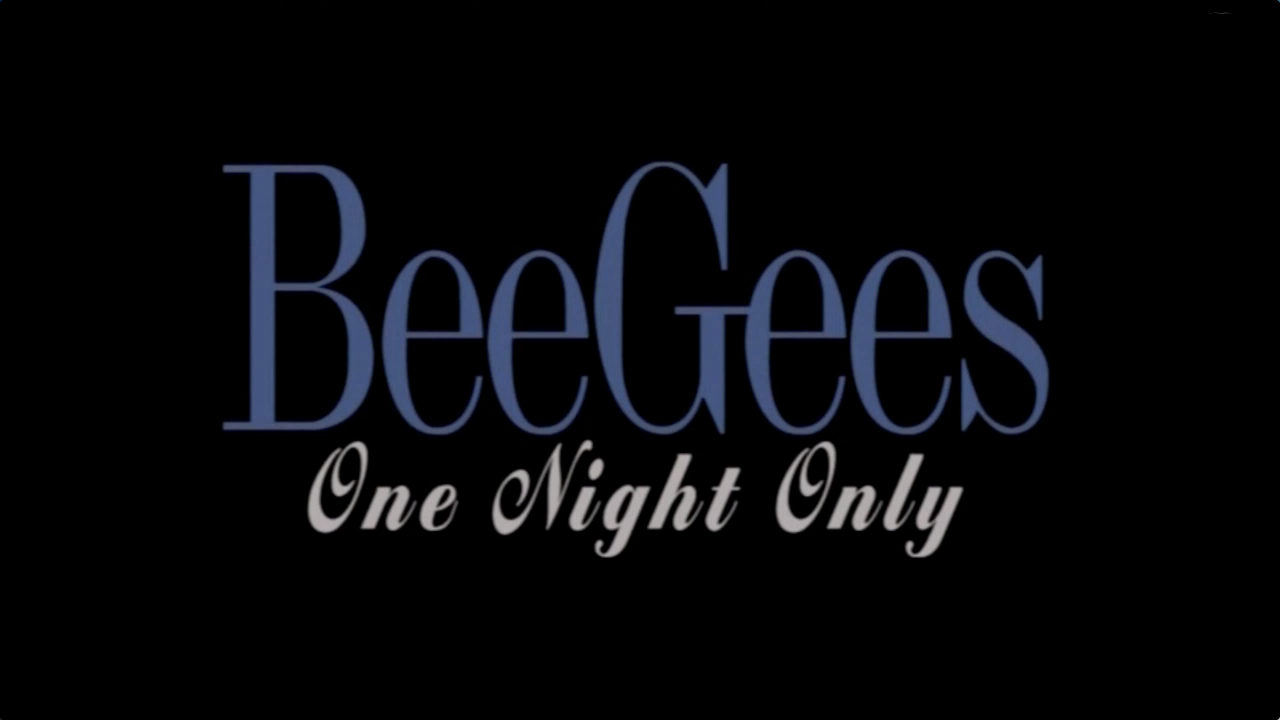 Bee Gees One Night Only: Tuesday, March 3 at 7pm