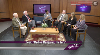 Medical Marijuana: The Facts - Preview