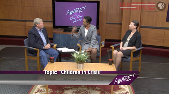 Children in Crisis - Preview