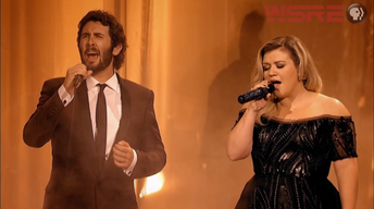 Josh Groban: Stages Live - Preview