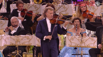 Andre Rieu: Waltzing Forever - Preview