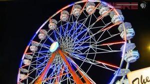The Pensacola Interstate Fair