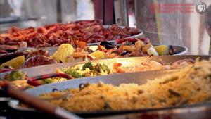 The National Shrimp Festival