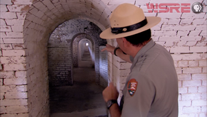 Forts of Pensacola Bay: Advanced Redoubt
