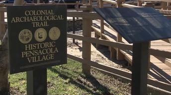 In Your Own Backyard: Historic Pensacola Village
