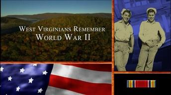 West Virginians Remember World War Two - The Documentary