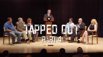 Tapped Out: A Conversation