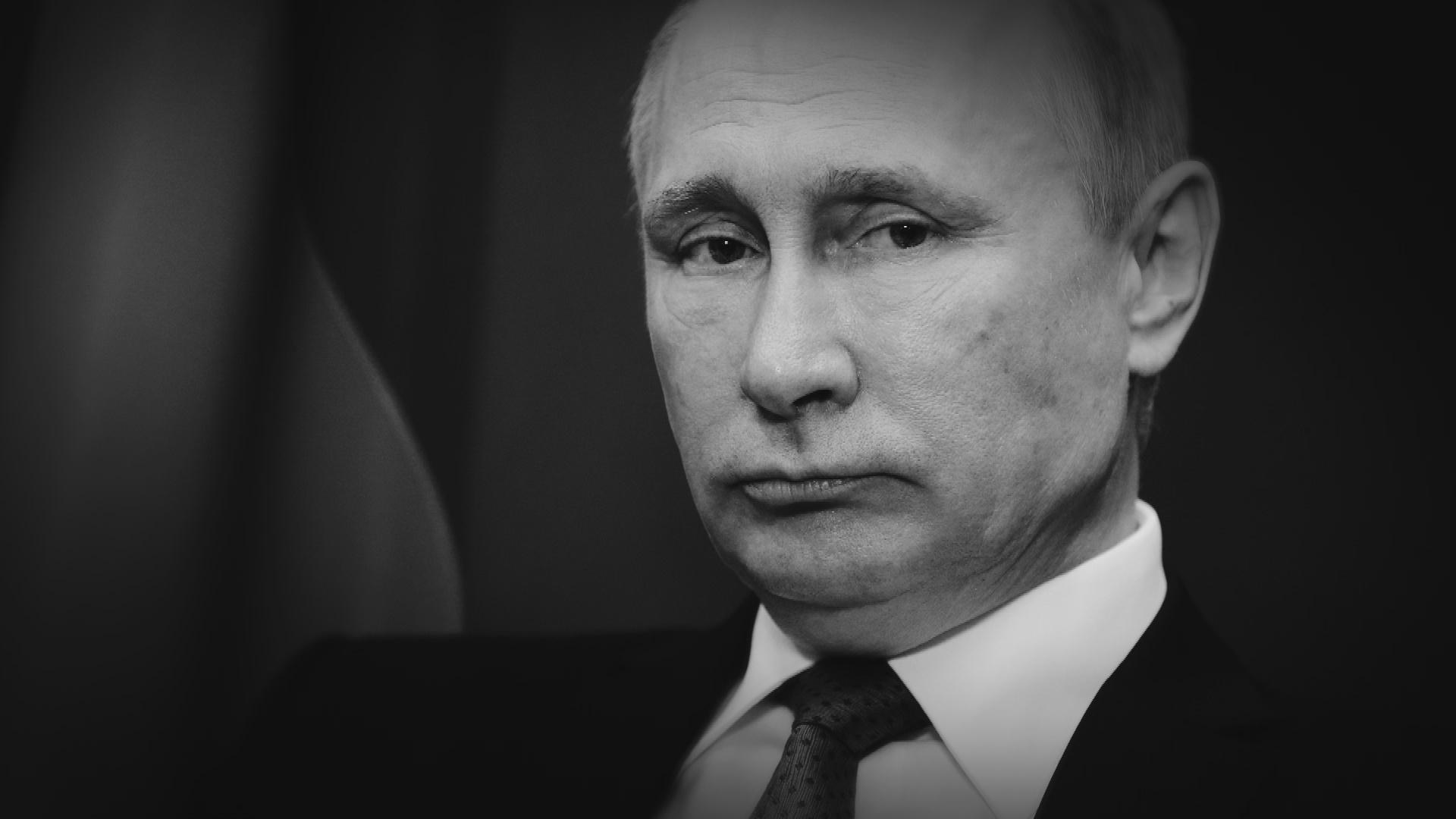 S36 Ep2: Putin