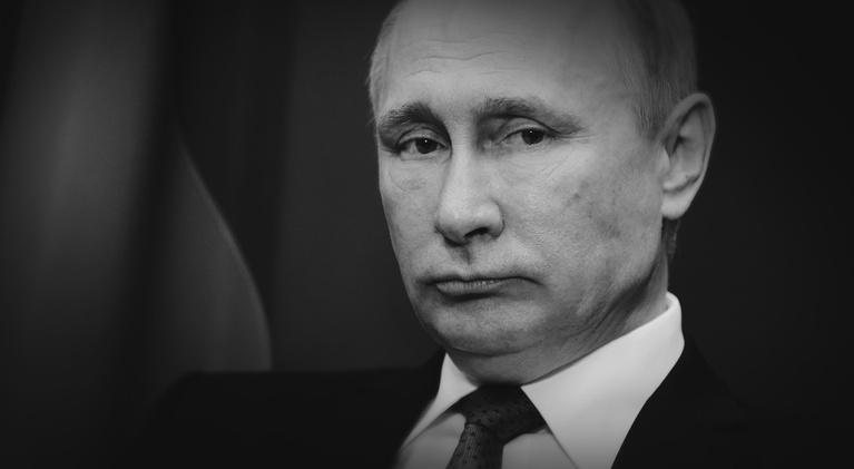 FRONTLINE: Putin's Revenge | Part One