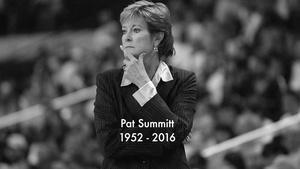Pat Summitt