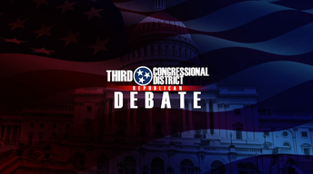 TN Third Congressional District Republican Primary Debate