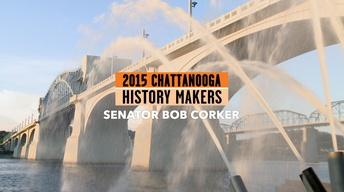 History Makers 2015: Senator Bob Corker