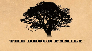 History Makers 2010: The Brock Family