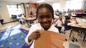 School Garden & Agriculture Programs
