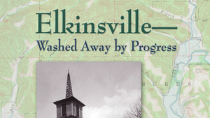 Elkinsville - Washed Away by Progress