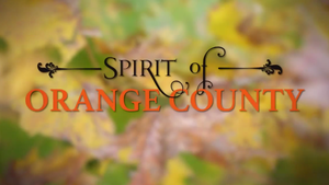 Spirit of Orange County
