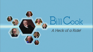 Bill Cook: A Heck of a Ride