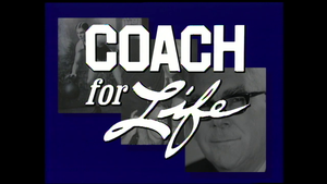 Coach for Life