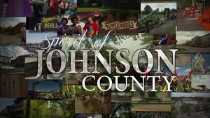 Spirit of Johnson County (WTIU Membership Campaign)