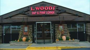 L. Woods Tap & Pine Lodge | WTTW Season 13