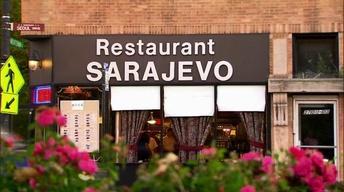 Restaurant Sarajevo | WTTW Season 11