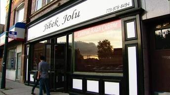 Jibek Jolu Central Asian Restaurant | WTTW Season 11
