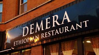 Demera Ethiopian Restaurant | WTTW Season 10