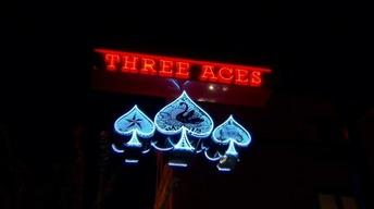 Three Aces