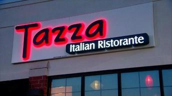 Tazza Italian Ristorante | WTTW Season 11