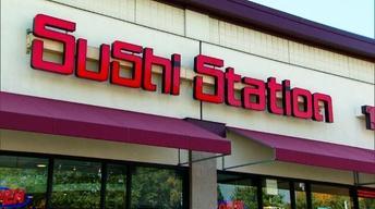 Sushi Station | WTTW Season 11