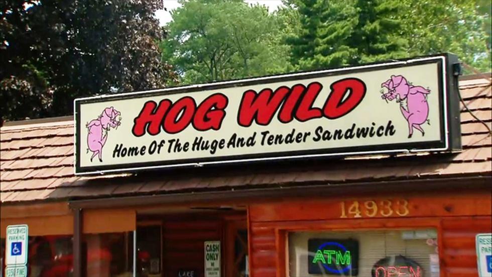Hog Wild | WTTW Season 12 image