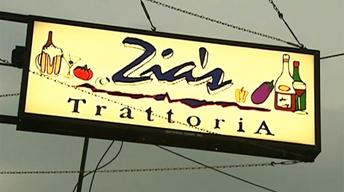 Zia's Trattoria (Barack Obama Special) | WTTW Season 1