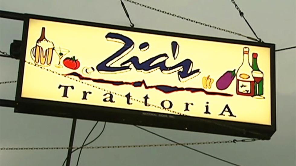 Zia's Trattoria (Barack Obama Special) | WTTW Season 1 image