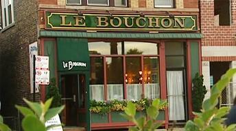 Le Bouchon (Barack Obama Special) | WTTW Season 1