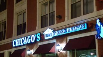 Chicago's Home of Chicken & Waffles | WTTW Season 12