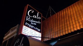 Calo Ristorante | WTTW Season 12