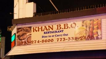 Khan BBQ